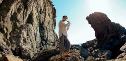 Choáng ngợp cảnh thiên nhiên hùng vĩ trong MV 'Ai mang em đi' của K-ICM và APJ