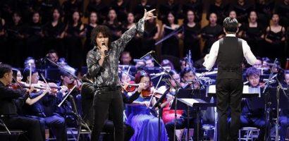 Chương trình hòa nhạc 'Những trích đoạn nhạc nổi tiếng' tại Nhà hát TP.HCM