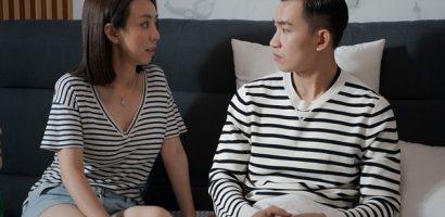 'Bộ tứ oan gia' tập cuối: Thu Trang gây bất ngờ khi nắm tay Võ Cảnh