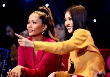 Hoa hậu H'Hen Niê và Á hậu Kiều Loan đi tìm 'chân ái' trong show hẹn hò mới toanh