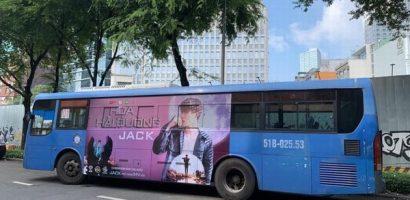MV mới của JACK được fan và công ty quản lý chi 'mạnh tay' để quảng bá