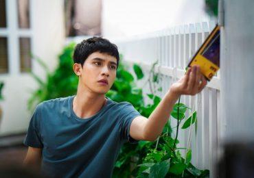 Đi thử vai quần chúng, Trần Ngọc Vàng bất ngờ được đạo diễn Đức Thịnh gửi gắm vai chính