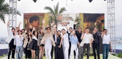 Dàn sao Việt đến chúc mừng MV mới của Ngô Kiến Huy