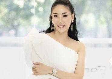 Hà Kiều Anh chia sẻ lý do thi Hoa hậu, tiết lộ mức cát-xê sau đăng quang