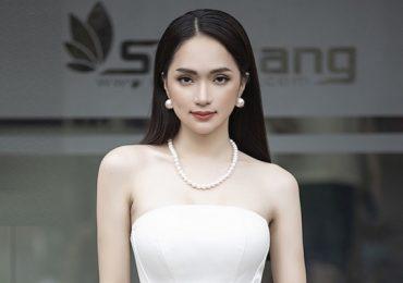 Hương Giang: 'Muốn trở thành sao hạng A nhanh nhất là làm Hoa hậu'