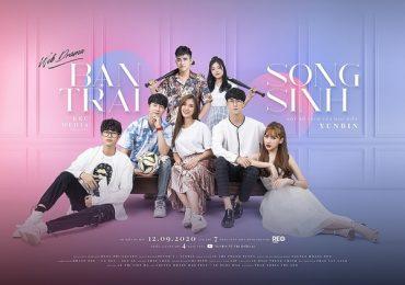 Vượt qua 'rào cản' bản thân, đạo diễn YunBin kì vọng tạo bước đột phá trong web-drama mới