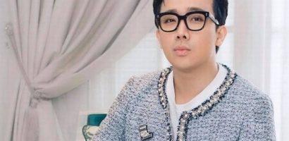 'Vô lăng tình yêu': Bí mật sau phong cách bị đồn 'mượn đồ vợ' của Trấn Thành