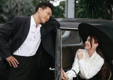 Sức hấp dẫn của 'cặp đôi vàng' Kha Ky – Thanh Duy trong 'Dâu bể đường trần'