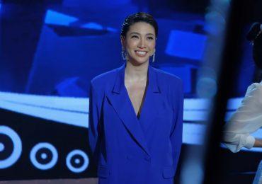 Pha Lê tiết lộ lý do tham gia Én vàng 2020: 'Không đến cuộc thi để tìm hào quang'