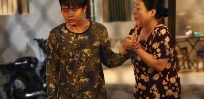 Tập 9 'Đại kê chạy đi': Đại Kê hạnh phúc với sự chăm sóc của 2 người mẹ
