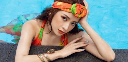 Chi Pu ra mắt ca khúc 'mới toanh', hứa hẹn sẽ 'hâm nóng' showbiz trong thời gian tới