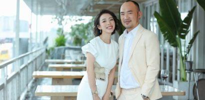 Thu Trang – Tiến Luật tranh thủ vẫn 'hấp hôn' để tình cảm thêm mặn nồng