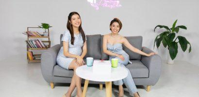 Bàn chuyện đổi nghề tuổi 30 trong talkshow 'Tâm sự cùng Thúy Vân'