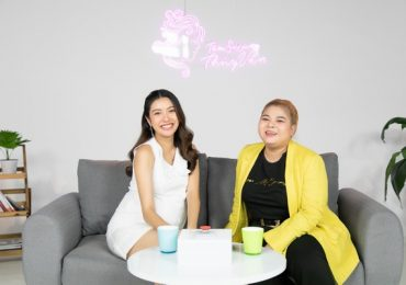 Thúy Vân kể chuyện bị chê răng to khi thi hoa hậu trong talkshow