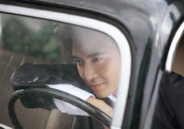 Thanh Duy được khen ngợi điển trai, lịch lãm trong bộ ảnh mới