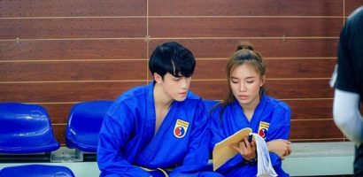 'Bạn trai song sinh' tập 2: Tú Tri 'tung cước' xuất thần
