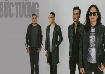 Ban nhạc 'Bức Tường' trở lại với 'Tháng mười'