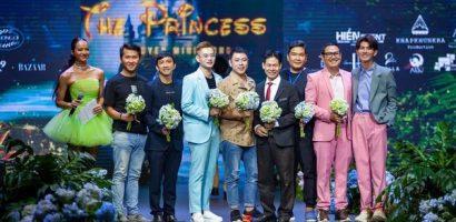 'The Princess' của NTK Nguyễn Minh Công 'hé lộ' ekip quen mặt bất ngờ