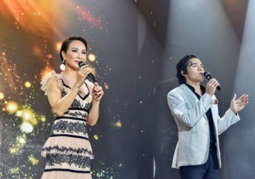 Đêm nhạc 'Việt Nam tử tế' mang về cho người dân miền Trung hơn 6 tỉ đồng