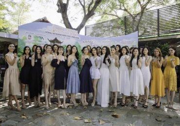 Miss Tourism Vietnam 2020 quảng bá Việt Nam điểm đến An toàn về Du lịch