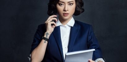'Vinaman': Phim siêu anh hùng do Ngô Thanh Vân sản xuất chính thức công bố casting