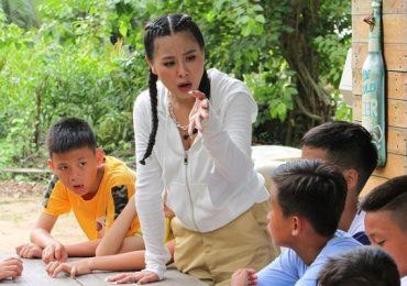 Nam Thư tiết lộ vì nóng tính mà mất nhiều bạn bè