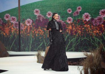Á hậu Kim Duyên đảm nhận vai trò vedette sau thời gian giảm cân