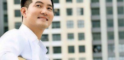 Sài Gòn thu nhỏ trong ca khúc mới của Nguyễn Phi Hùng
