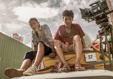 Phim 'Ròm' đạt doanh thu 55 tỷ sau 10 ngày công chiếu