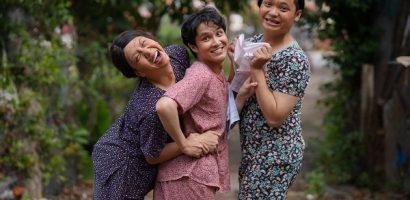 'Tắt tiếng' – tiếng cười đầy ngụ ý của Huỳnh Lập – Duy Khánh – Lê Nhân