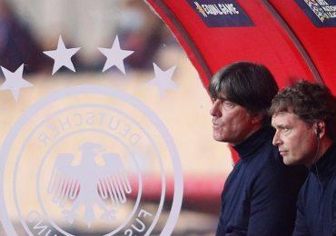 'Tuyển Tây Ban Nha khiến Đức bẽ mặt'
