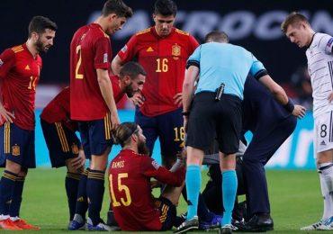 3 trụ cột của Real Madrid bị chấn thương