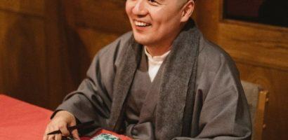Lộ lối sống xa hoa, nhà sư Hàn Quốc phải rút về tu dưỡng Phật pháp