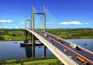3 cây cầu 2.300 tỷ kết nối TP.HCM với Đồng bằng sông Cửu Long