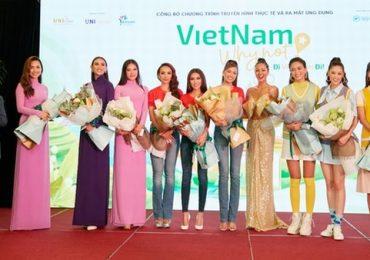 Khởi động chương trình du lịch thực tế 4.0 đầu tiên tại Việt Nam