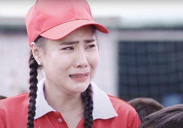 Cầu thủ nhí 2020: Hồ Bích Trâm bức xúc vì phản đối HLV Nguyễn Hồng Sơn