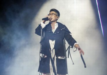 Rapper ICD ẵm giải thưởng quán quân 'King Of Rap'