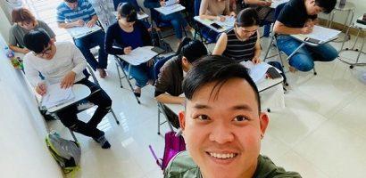 Chàng trai 32 tuổi giành được suất du học Canada khiến mọi người ngưỡng mộ