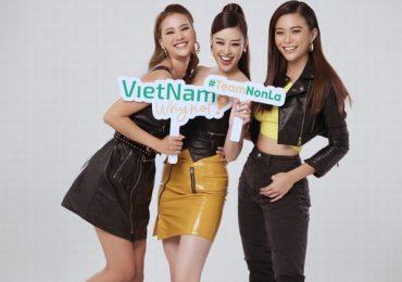 Các hoa hậu và á hậu nổi tiếng quy tụ trong chương trình 'Đi Việt Nam đi – Vietnam why not'