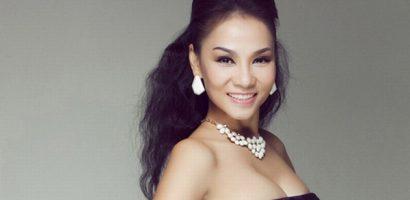 Thu Minh mong muốn 'Trao yêu thương – Nhận hạnh phúc'