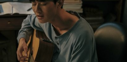 Avin Lu tạm gác niềm đam mê âm nhạc, tập trung hết sức cho điện ảnh