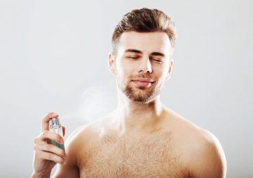 Cách dùng nước hoa cho nam