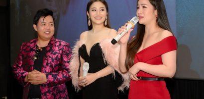 Bất ngờ với điều 'tối kỵ' mà Nhật Kim Anh làm cho ca sĩ Tố My