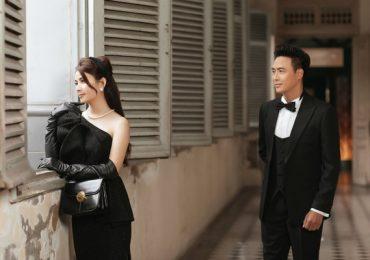 Diễn viên Kha Ly: 'Sự nghiệp tôi thăng hoa hơn kể từ khi lấy chồng'