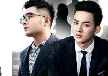 Nhạc sĩ Aitai cùng Hoài Lâm bắt tay cho dự án âm nhạc 'khủng'
