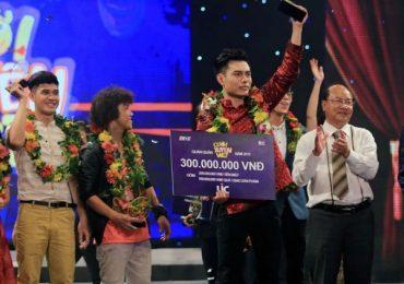 Gameshow 'Cười xuyên Việt' trở lại sau 3 năm