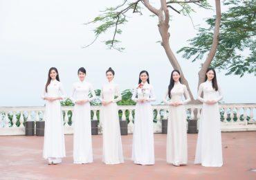Thí sinh Hoa hậu Việt Nam 2020 khám phá danh lam thắng cảnh tại Vũng Tàu