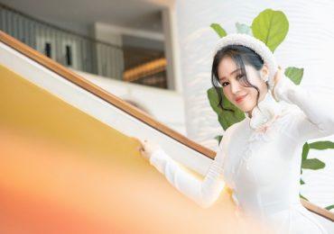 Diễn viên Lê Phương hé lộ điều bất ngờ về sự trở lại showbiz sau 2 năm vắng bóng