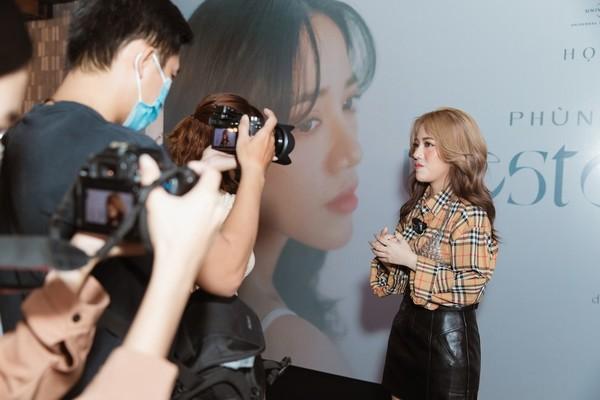 Phùng Khánh Linh lên tiếng khi bài mới bị so sánh với nhạc Chi Pu