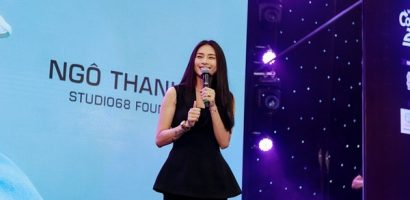Ngô Thanh Vân công bố dự án phim điện ảnh 'Lê Nhật Lan'